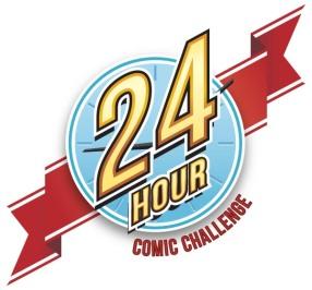 24 hour comic day logo_header